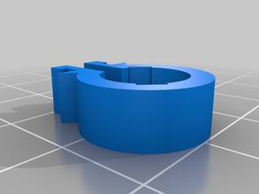 LED Strip - 2020 Extrusion Clip