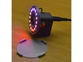 ESP8266 Neopixel Controller