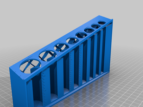 My Customized Auto Coin Sorter for All Currencies - BGN test