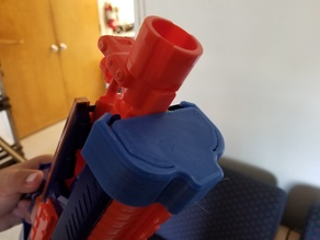 NERF N-Strike CS-18 Battery Cap