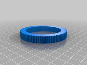 57mm Follow Focus Gear Ring