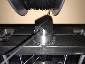 Swivel Filament Guide for Qidi