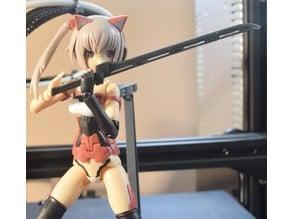 Samurai Saber (Frame Arms Girl compatible)