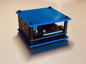 Basic Catskull Electronics Teensyboy Pro Enclosure