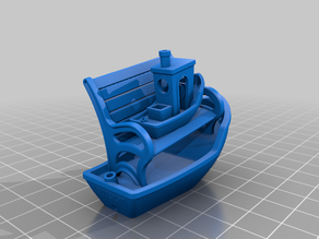 Ultimate Benchy!