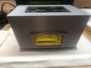 Fear This! Kustoms UV Curing Box