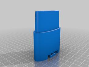 Heigthening for AOC monitor model 2450Swdak