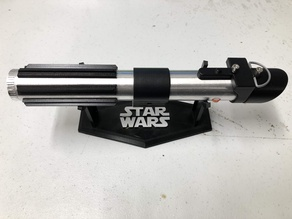 Darth Vader Lightsaber PVC Kit