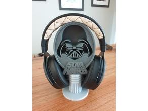 Star Wars Darth Vader Headphones Stand