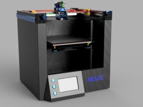 MachCube 2.0 - 3D Printer
