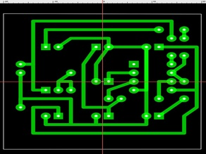 PCB & Schematics for Heliox LED dice