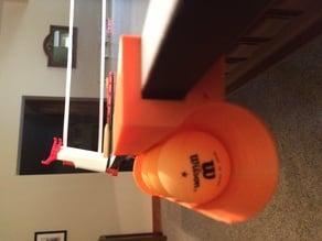 Ping Pong Ball Holder