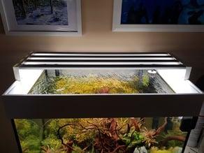 LED Aquarium Lamp (13500 lumen, CRI95, 3.2A at 60cm)