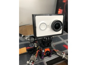 Yi action camera bracket Gopro