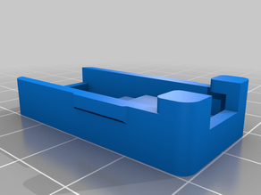 Pololu USB AVR Programmer v2 Enclosure