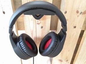 Headset / Headphone Holder - Lioncast LX20