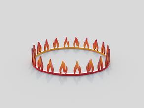 Fireball Template Dnd