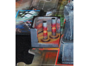 IMPERIAL ASSAULT HEARTH OF THE EMPIRE 05B a thing in the corner LIGHT