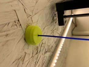 Filament Pass through