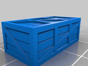 Modular building for 28mm miniature tabletop wargames(Part 8)
