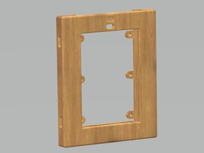 Amazon Fire HD8 (7th / 8th Generation) Wall Mount Frame