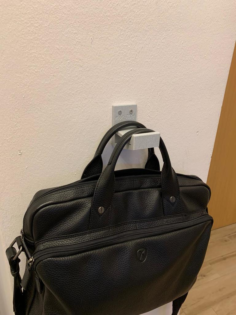 Bag Wall Mount