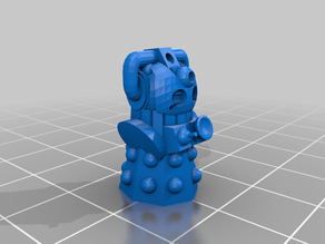 Cyber-Dalek