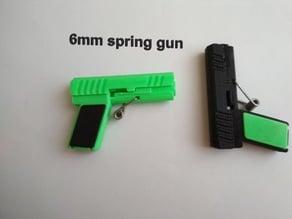 6mm spring gun