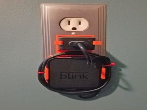 Blink XT2 Outlet/Wall Mount for Blink Sync Module