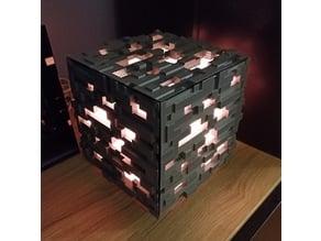 Minecraft Ore Block Server
