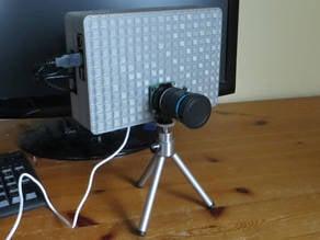 """7"""" Pi HQ Camera"""