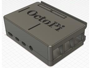 Raspberry Pi 4B case for Ender 3