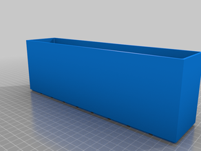 Simple Container (Rasterized)