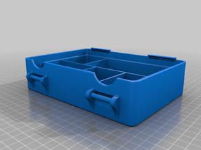 Arduino Uno Lunchbox