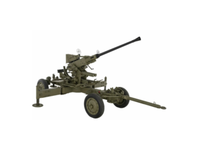 Easy Print Bofors 40mm
