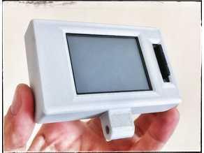 MKS TFT24 for Eleksmaker laser