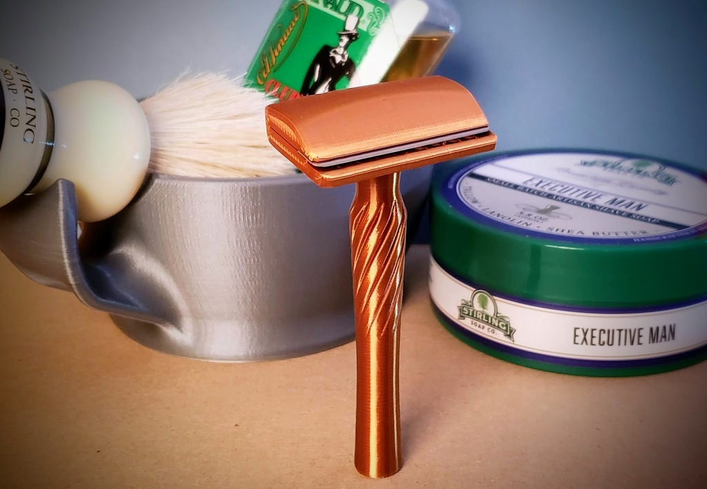 Shaving SE Safety Razor