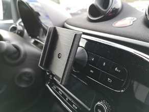 Smartphone Holder for Smart