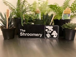 The Shroomery office Remix