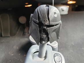 Adapter for gearstick