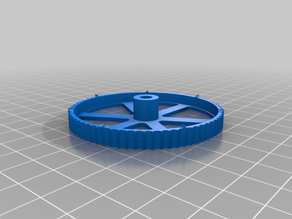 Ender 3 Pro Bed Leveling Knob With Angle to Height Reference