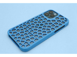 iPhone 12 Pro Max and Mini Flexible Case