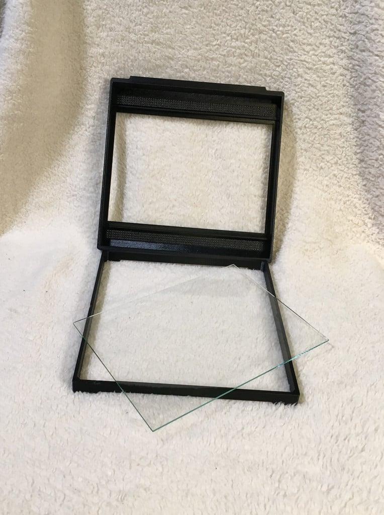 Glass Top for Exo Terra Nano Terrarium