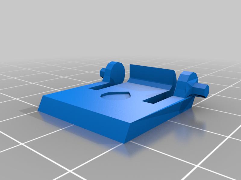 Keyboard foot for oex keyboard