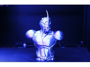 Guyver Bust (Support Free Remix)