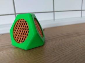 TetrahedronSpeaker