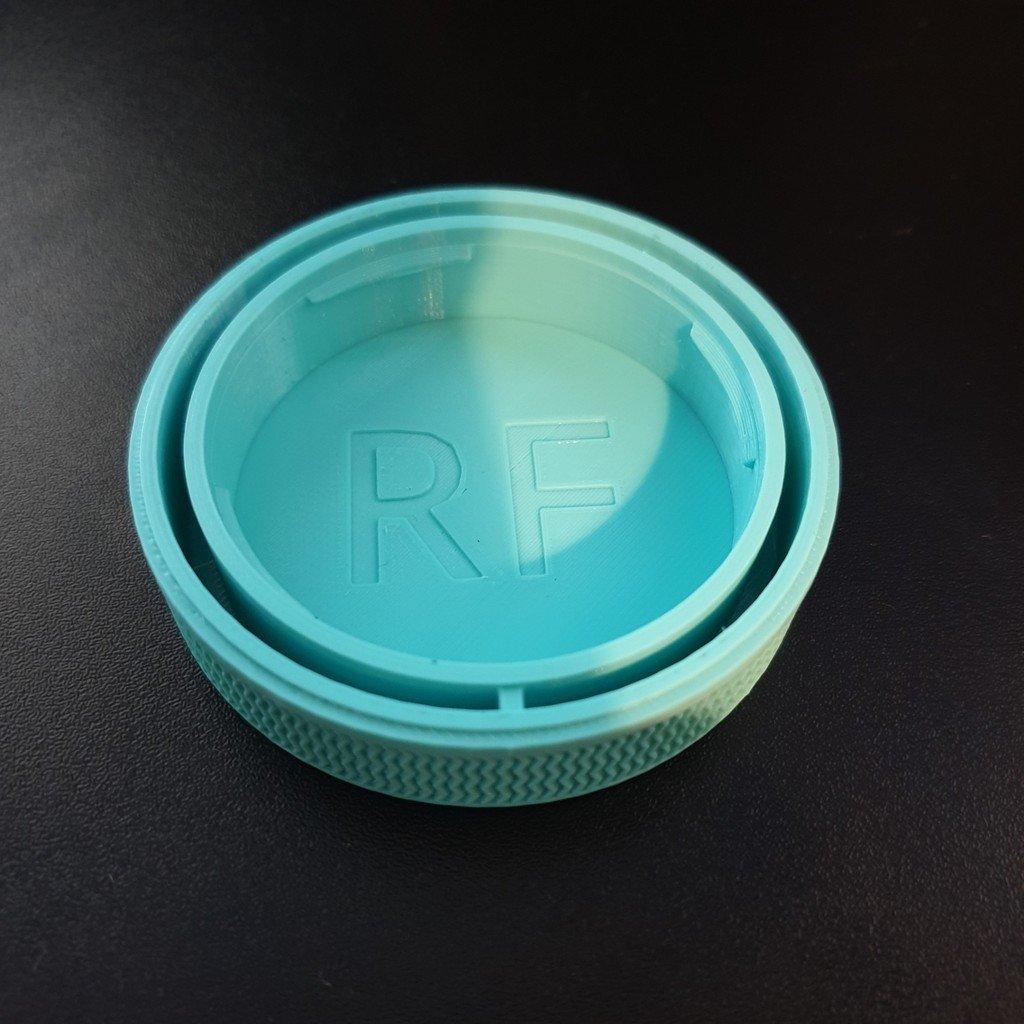 Canon EOS RF Rear Lens Cap