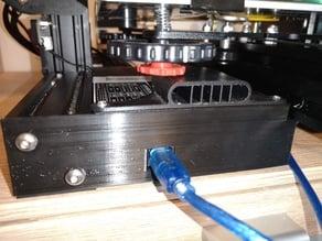 Ender 3 - Mainboardcase for MKS GenL V1