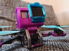 GEPRC KHX/KX GoPro HERO 5/6/7 and Lenscap (KHX5) | FPV