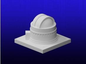 GreebleCity: Observatory